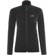 Millet LD Charmoz Power Jacket Women black-noir